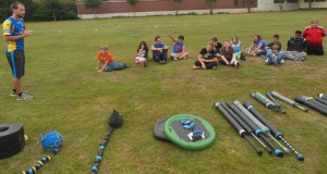Sommercamp Hamm