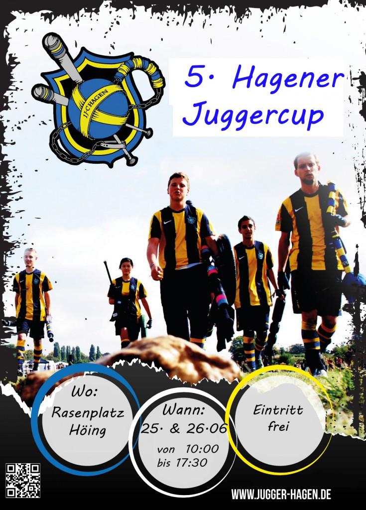 5. HA Cup